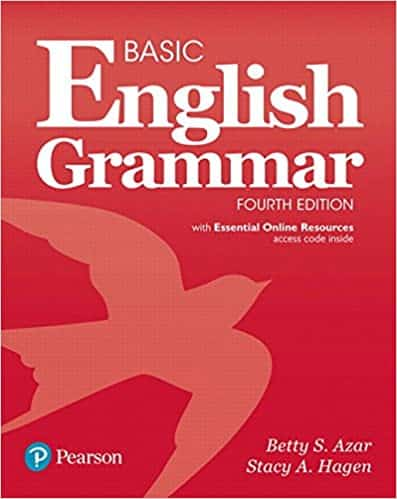 Basic English Grammar with Essential Online Resources, 4e