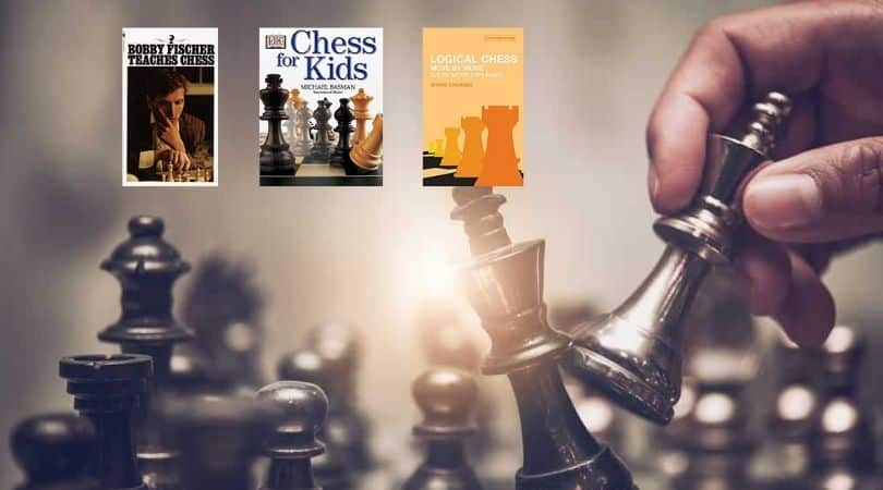 Best-Chess-Book