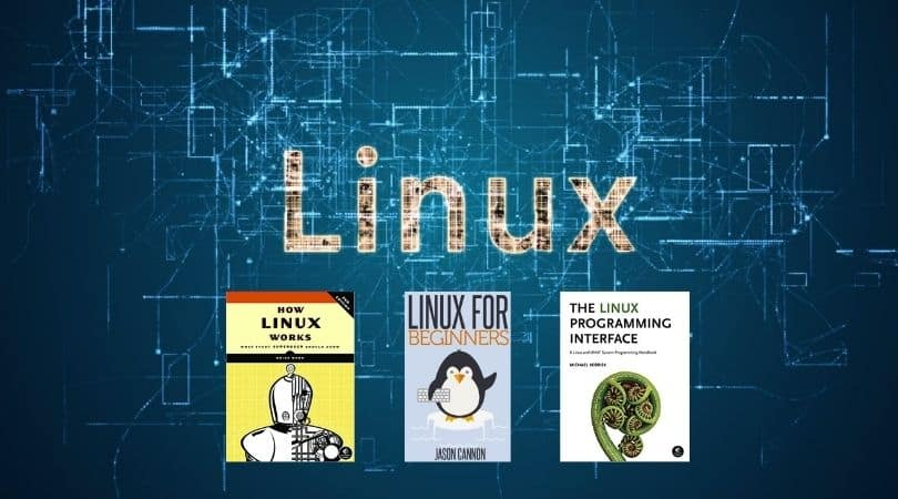 Best-Linux-Book