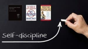 Best-Self-Discipline-Book