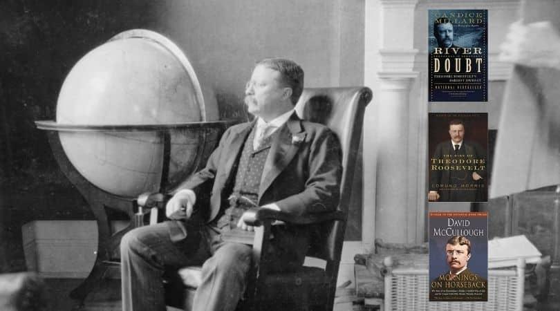 Best-Theodore-Roosevelt-Book