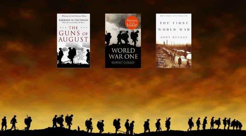 Best-World-War-1-Books