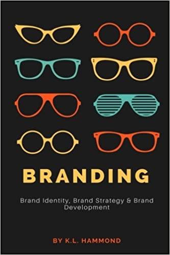Branding Brand Identity, Brand Strategy, and Brand Development