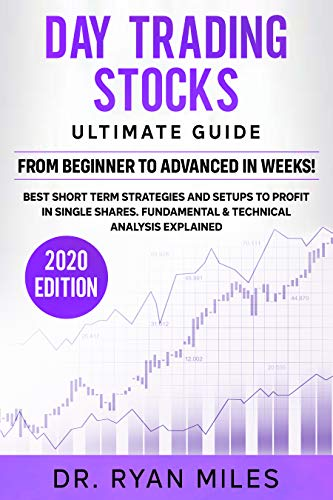 Day Trading Stocks Ultimate Guide