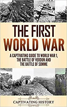 First World War Captivating Battle eBook