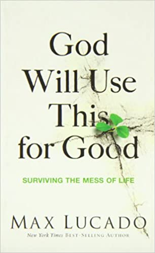 God Will Use This for Good
