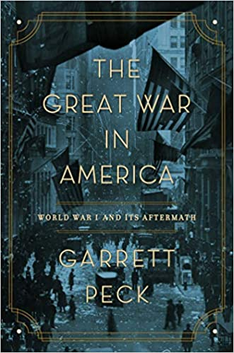 Great War on America Aftermath