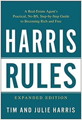 Harris Rules A Real Estate Agent's Practical