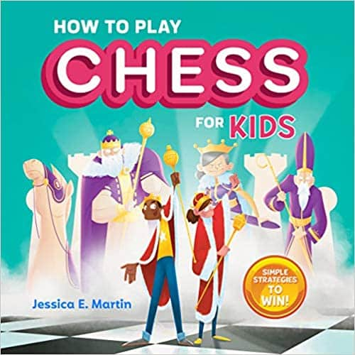 How to Play Chess for Kids