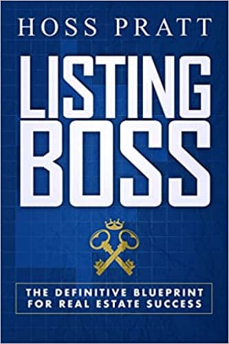 Listing Boss The Definitive Blueprint for Real Estate Success