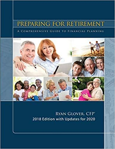 Preparing for Retirement 2018