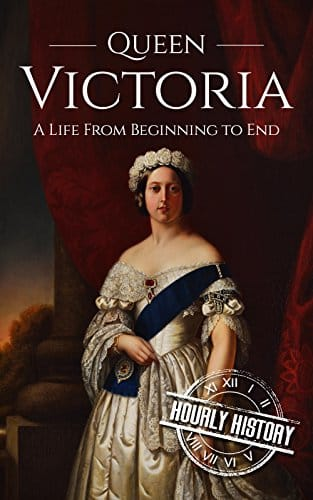 Queen Victoria A Life From Beginning to End