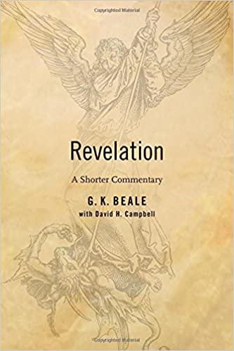 Revelation A Shorter Commentary