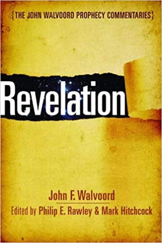 Revelation (The John Walvoord Prophecy Commentaries)