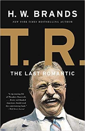 T.R. The Last Romantic