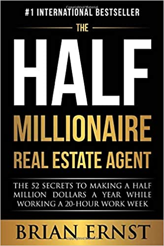 The Half Millionaire Real Estate Agent
