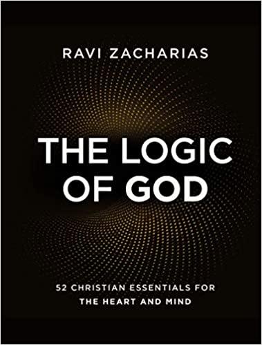 The Logic of God