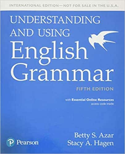 Understanding and Using English Grammar, Student book with Essential Online Resources