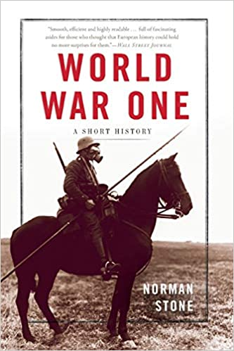 World War One Short History