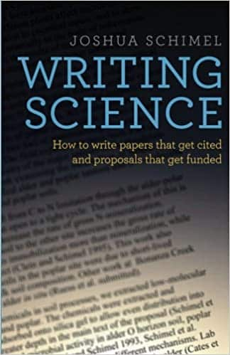Writing Science How to Write Papers That Get Cited and Proposals That Get Funded