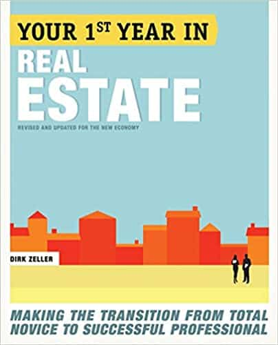 Your First Year in Real Estate, 2nd Ed