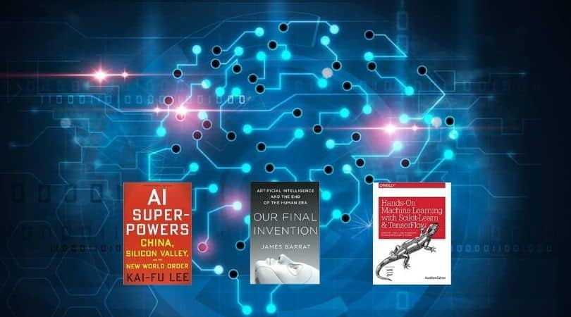 best-artificial-intelligence-books