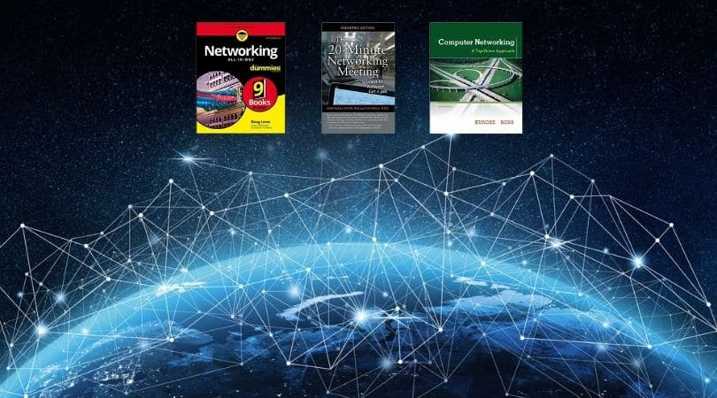 Best-Networking-Books